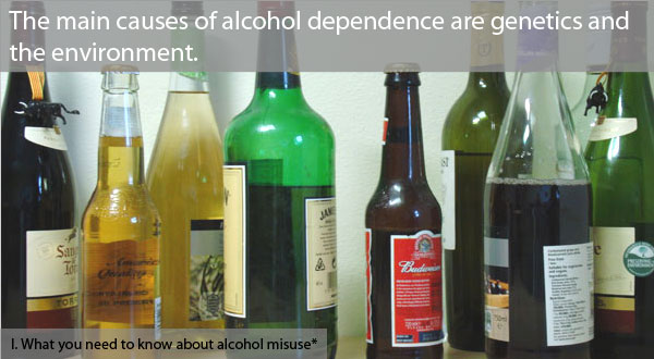 Alcohol can secerely damage every organ system in the body.