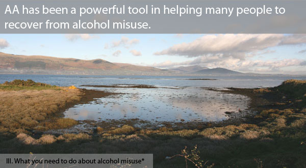 Medication can be helpful in the treatment of alcoholism. It is not a cure.